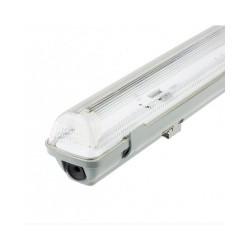 Bloc tube led
