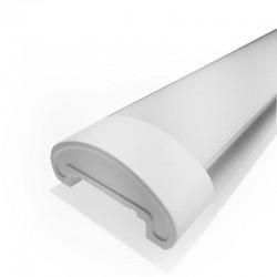 Luminaire linéaire LED 40W 1200mm